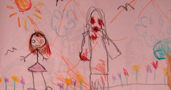 This Kid Wrote A Horror Story That Is Legitimately Bone-Chilling